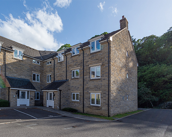 Buttermere Apartments